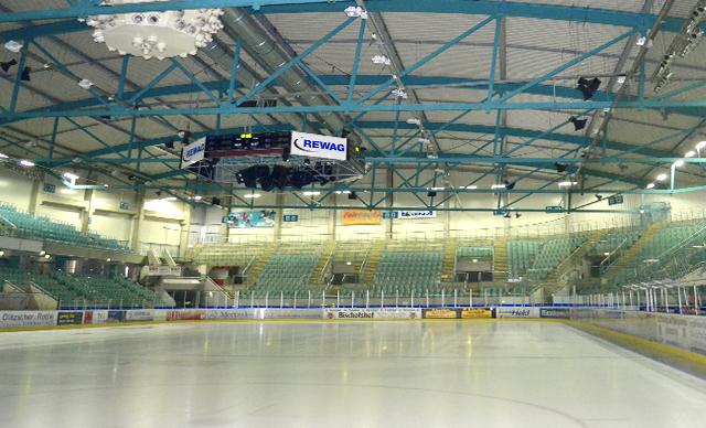 Donau Arena Regensburg öffnungszeiten